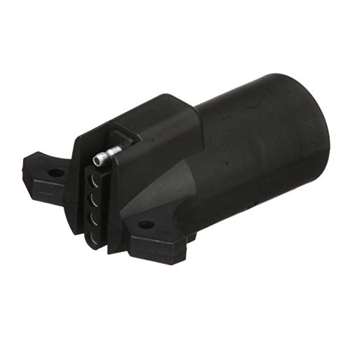 Attwood Trailer Adapter (7-to-5 Way Connector)