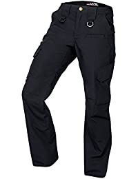 Women Elastic-WB 8 Pocket Operator Tactical Pant