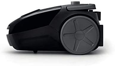 Philips Aspirateur avec Sac FC8241/09 Noir Standard