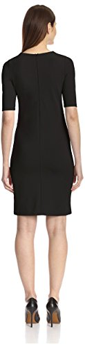 NEW Sunburst SOCIETY Women's Black Dress YORK BqAxdPxZ