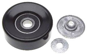 Gates 36272 Idler Pulley (Pulleys 1999 Mitsubishi Galant compare prices)