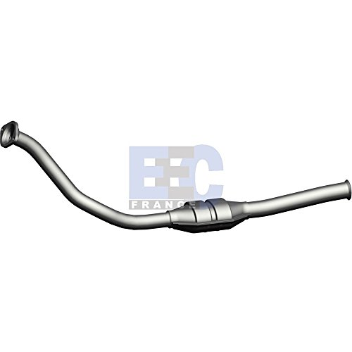 PT8031 EEC Exhaust Catalytic Converter with fitting kit: