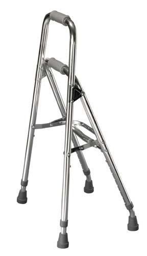 Drive Medical (a) Side Hemi Walker/Cane by Zenith Medical Supplies