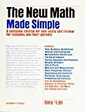 New Math Made Simple, Albert F. Kempf, 0385041748
