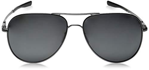 24be5150035 Oakley Elmont M   L Polarized Aviator Sunglasses