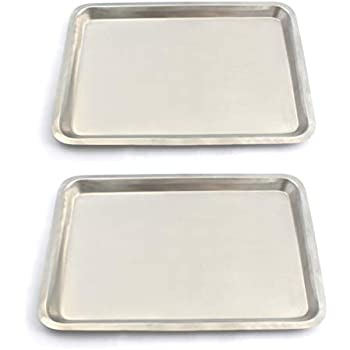 Amazon Com Norpro Stainless Steel 12x16 Jelly Roll Baking