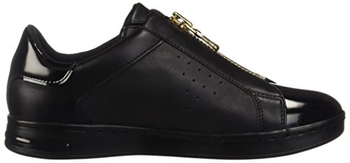 black Sneaker C9999 D Infilare A Jaysen Donna Nero Geox t07qFw