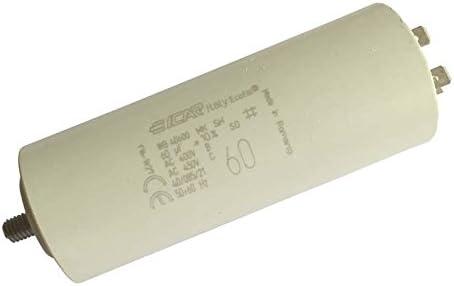 Condensateur permanent moteur /à cosse 8 /µF