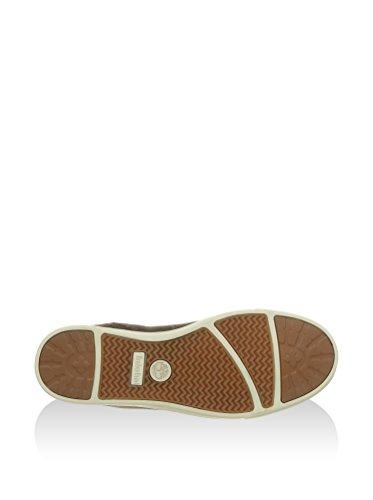 Timberland Sneaker Ek Fulk Ox braun 43.5 EU / 9.5 U