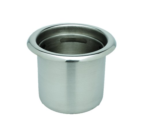 T&S Brass 006678-45 Dipperwell Bowl and Drain Assembly by T&S Brass