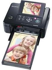 Sony DPP-FP 95 - Impresora: Amazon.es: Informática