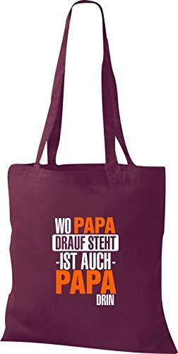 Para Asas Mujer Sho09818 De Shirtstown Bolso Borgoña x1ZqW