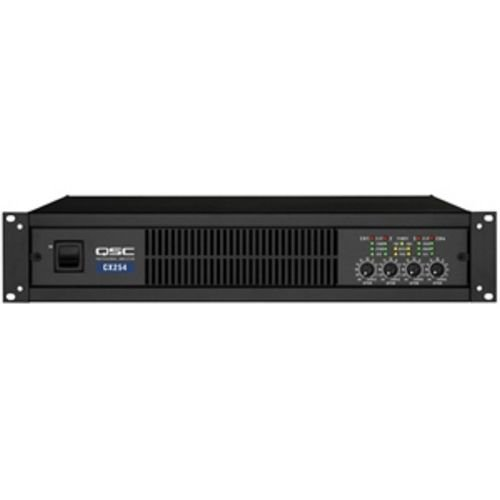 Used, QSC CX204V 4-CH 70V Power Amplifier for sale  Delivered anywhere in USA