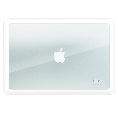 逆輸入 iLuvデュアル材質スキンfor B003H3EDXM Apple MacBook pro15インチ One Size Size iCC1205WHT ホワイト MacBook B003H3EDXM, オフィス主任:64634849 --- a0267596.xsph.ru