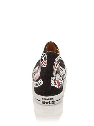 Converse Zapatillas Graphics Negro EU 44