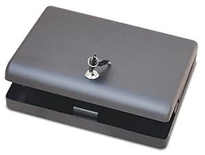 Cobra Vaults Portable In Car Gun Safe Case For Full