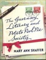 Book cover for The Guernsey Literary and Potato Peel Pie Society