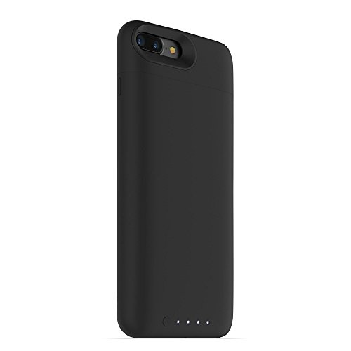 mophie juice pack wireless - Charge Force Wireless Power - Wireless Charging Protective Battery Pack Case for iPhone 8 – Black by mophie (Image #3)