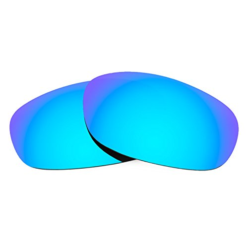 Opciones Ouray Mirrorshield — Elite de Lentes Bolle Azul Polarizados para Revant repuesto múltiples Hielo wC01Xq4