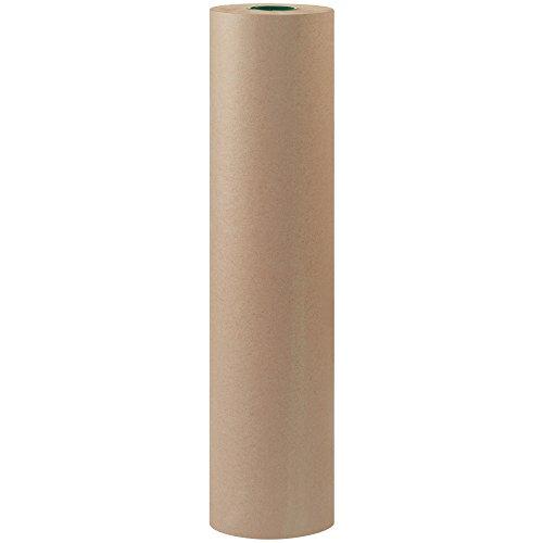 Bogus Kraft Paper Rolls, 30#, 36″ x 1200′, 36″ width