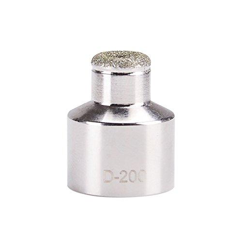 Diamond Tip for Diamond Microdermabrasion Machine, 0.31