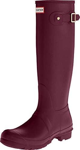 HUNTER Damen High Wellington Boots Gummistiefel