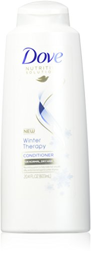 Dove Dry Hair Conditioner Winter Therapy, 20.4 Ounce by Dove