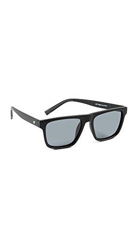 de Le Specs gafas las BOSS sol Hombres Negro Negro TfzwfIq1