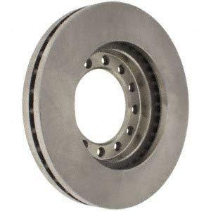 Centric 121.43016 Standard Brake Rotor ()
