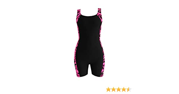 Amazon.com   WaterPro Tango Side Splice Unitard Female   Sports   Outdoors eef858d1f