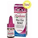 Stye Eye Relief 10ml Eye Drops .33 OZ