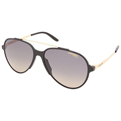 Gold 118 dk Sf Nero s Sole In Occhiali 57 Grey black Maverick Carrera Guy Da Aviator OH0wTqO71
