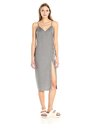 Baja-East-Womens-Pinstripe-Slip-Dress
