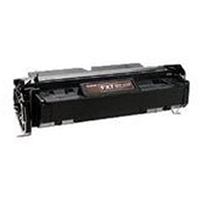 Canon FX7 (FX-7) Toner, 4500 Page-Yield, Black