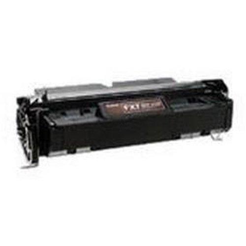 - Canon FX7 (FX-7) Toner, 4500 Page-Yield, Black