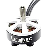 2406 2800KV ElectrifyRC Pro Series Racing Motor (CW or CCW)
