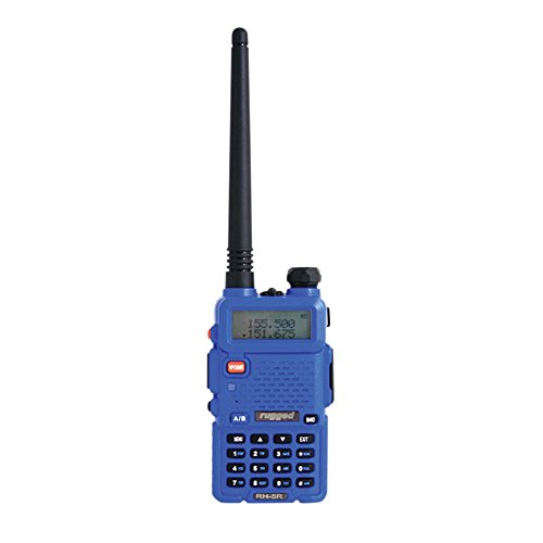 Rugged Radios RH5RU/V Radio
