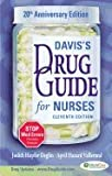 Daviss Drug Guide for Nurses-Text Only_ 11TH EDITION