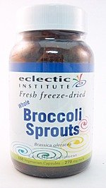 Eclectic Glass Broccoli Sprouts FDV, 150 Count For Sale