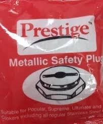 Prestige Spare Part Pressure Cooker Metal Safety Valve New in Original Packaging