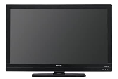 Sharp LC32SV29U 32-Inch 720p LCD HDTV - Black (2011 Model)