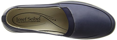 Closed 11 Women's Ballerinas Blue Blau Taureg Ciara Seibel Josef qOwIHH