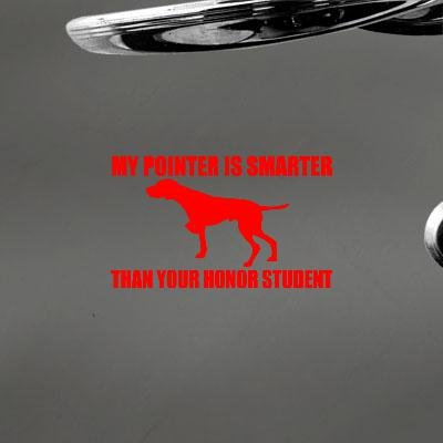 pointer auto decal - 7