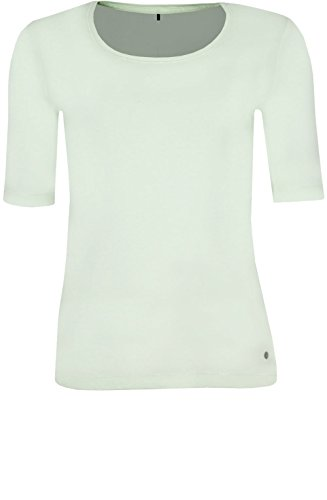 Olsen - Camiseta - para mujer Salvia