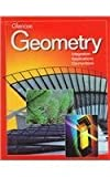 Geometry : Integration - Applications - Connections, Burrill and Cummins, 0028252756