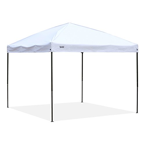Spaceland 10 x 10-Feet Outdoor Pop Up Portable Shade Instant Folding Canopy ...  sc 1 st  Garden Outdoor Store & Spaceland 10 x 10-Feet Outdoor Pop Up Portable Shade Instant ...