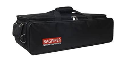 c213a0753e98 Image Unavailable. Image not available for. Color  Bag-Piper Case