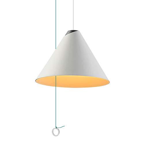 Amazon.com: Obsess - Lámpara de techo con lámpara LED de ...