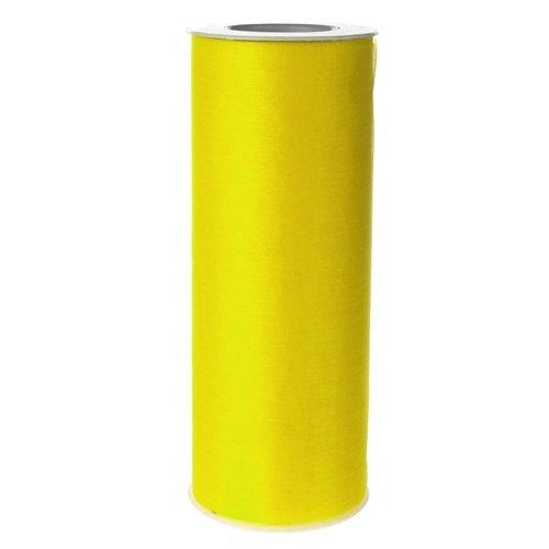 Organza fabric Roll