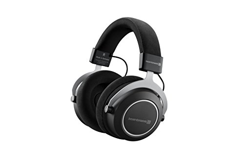 Beyerdynamic Amiron Wireless Black